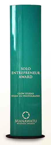 Solo Entrepreneur Award