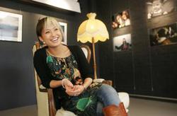 Susan Siu | Glow Studio, 2008